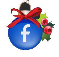 siguenos en facebok